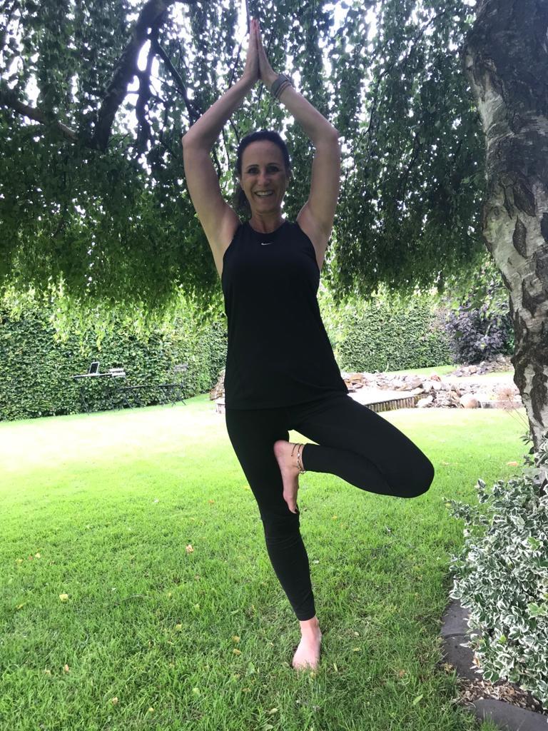 Matina Haacks Yoga und Entspannung