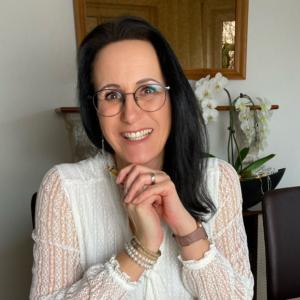 Matina Haacks Gründerin imFLUSSsein Mehr Gelassenheit und weniger Stress