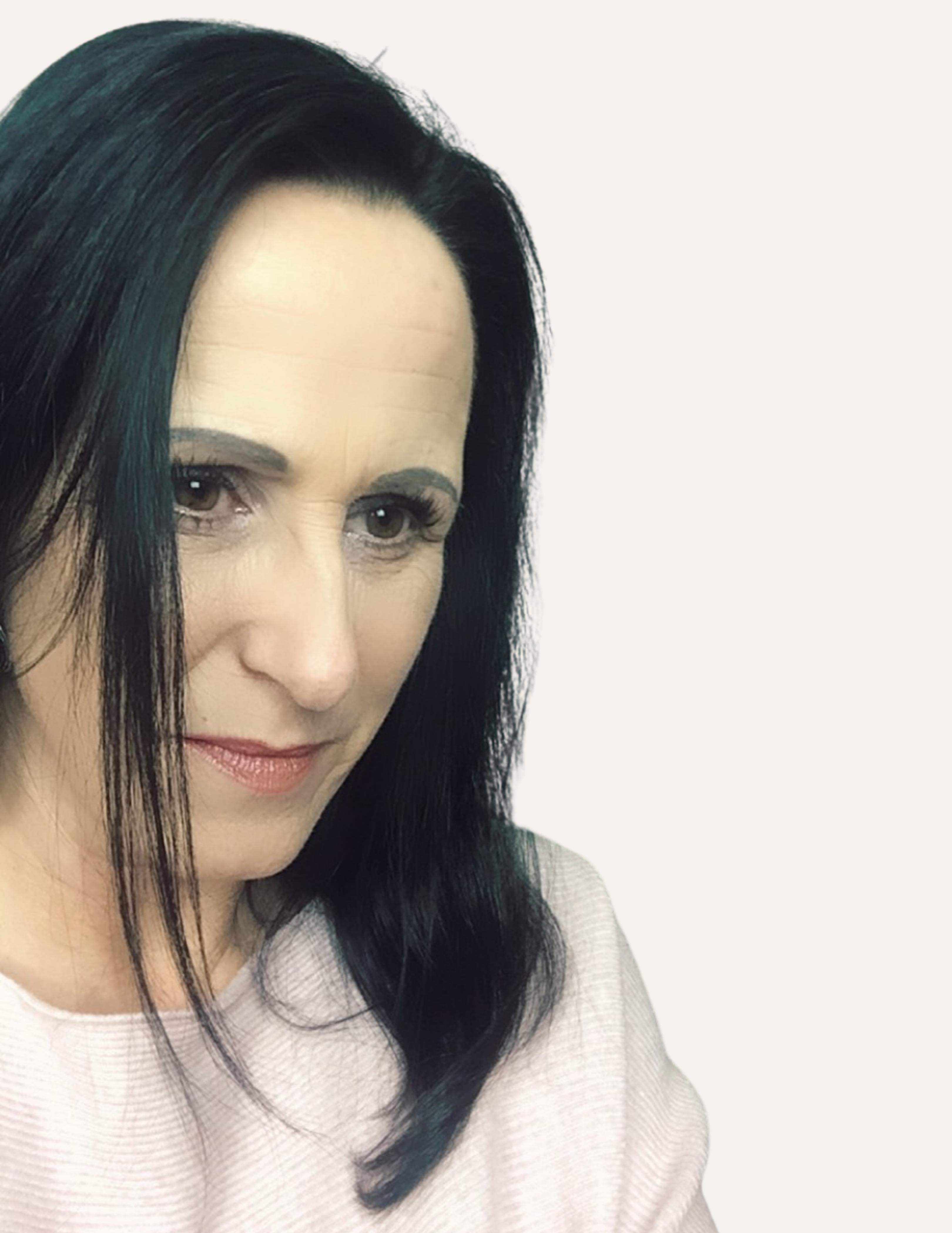 Matina Haacks Gründerin imFLUSSsein. Mehr Gelassenheit, weniger Stress!